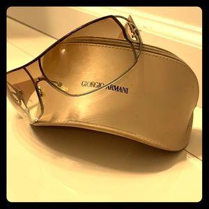 Giorgio Armani sun glasses!!!